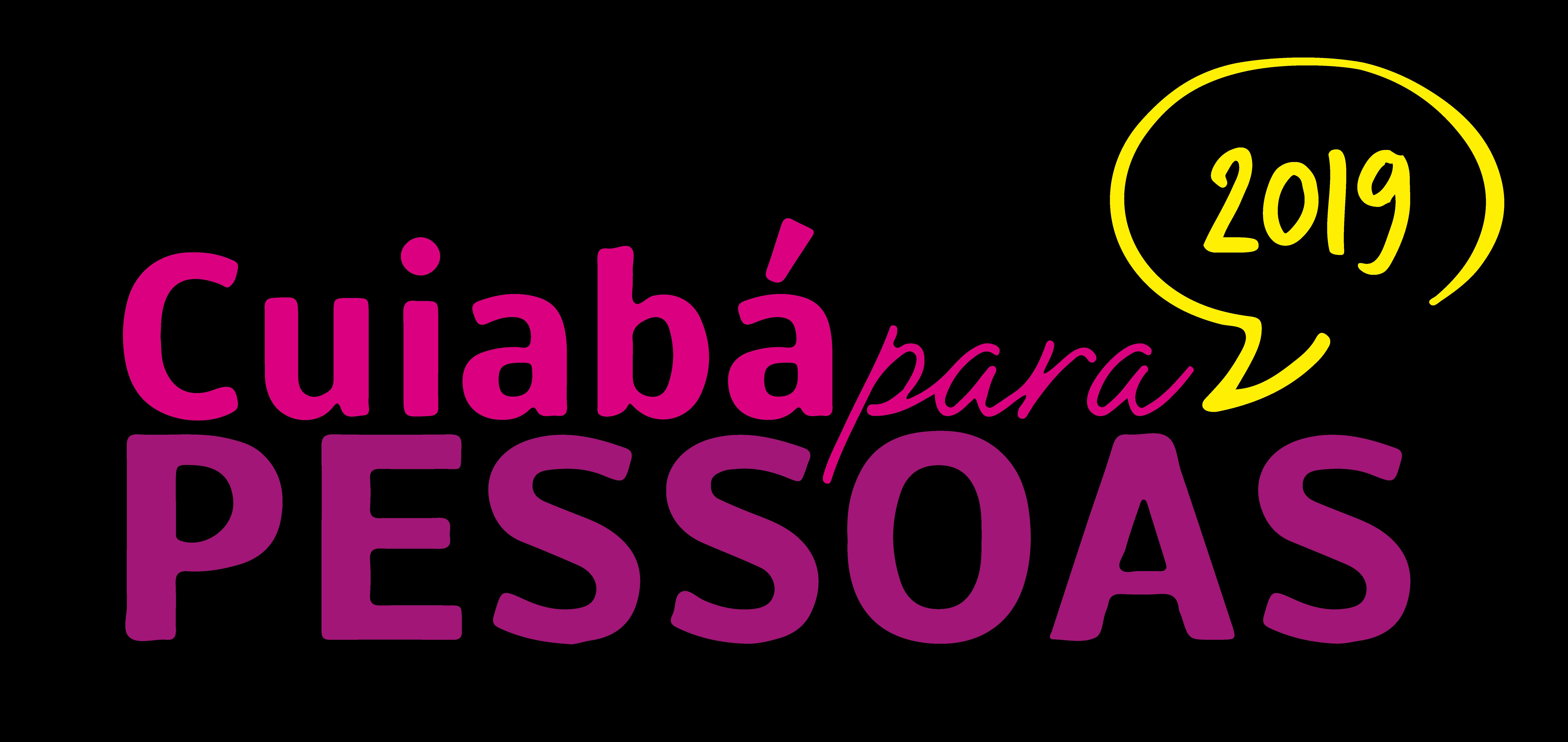 CUIABÁ PARA PESSOAS 2019
